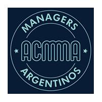 Página Web Oficial Managers Argentinos ACMMA